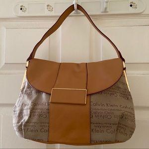 Calvin Klein vintage shoulder bag NWOT